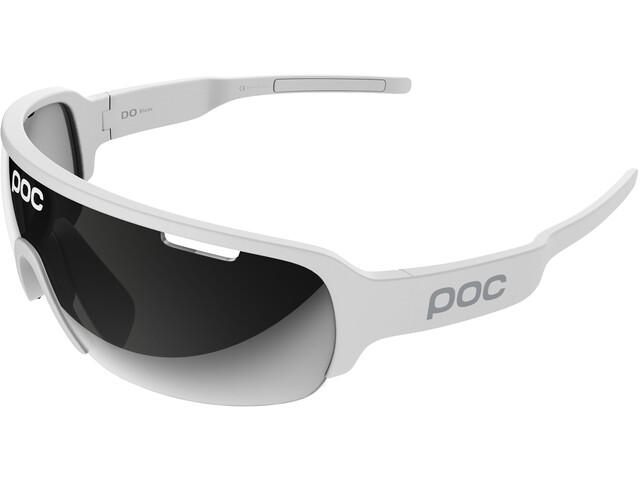 POC DO Half Blade Cykelbriller hvid (2019) | Briller